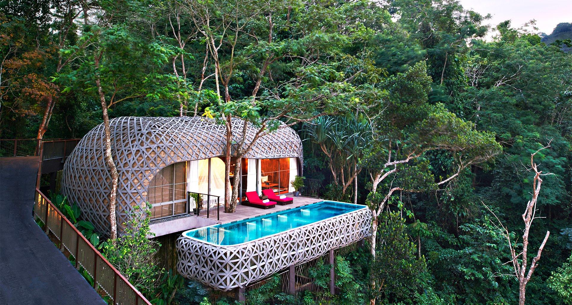 Prestigia hoteles con encanto hoteles de lujo for Habitaciones especiales